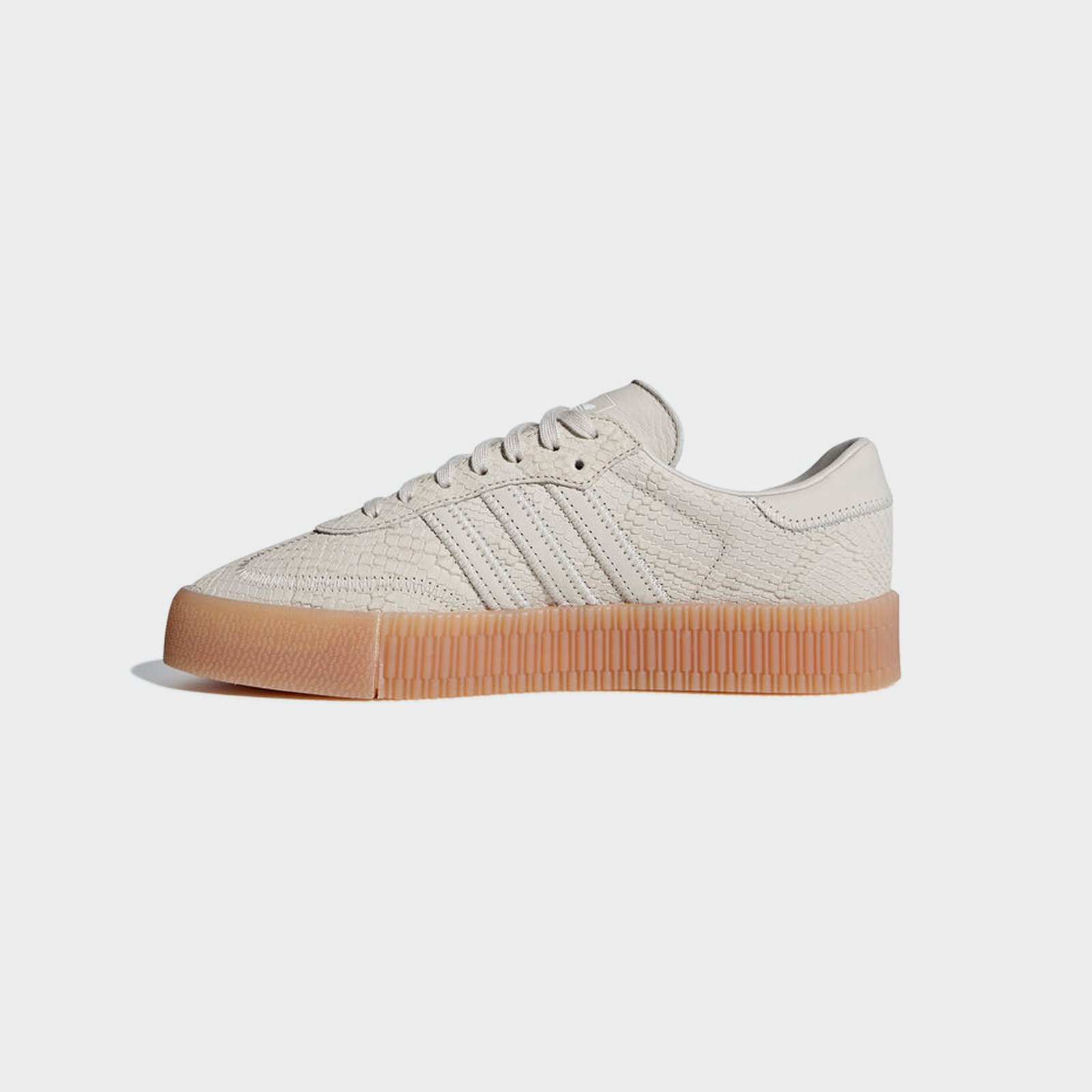 22c8f96c4f9e adidas Sambarose W - B28163 - Sneakersnstuff