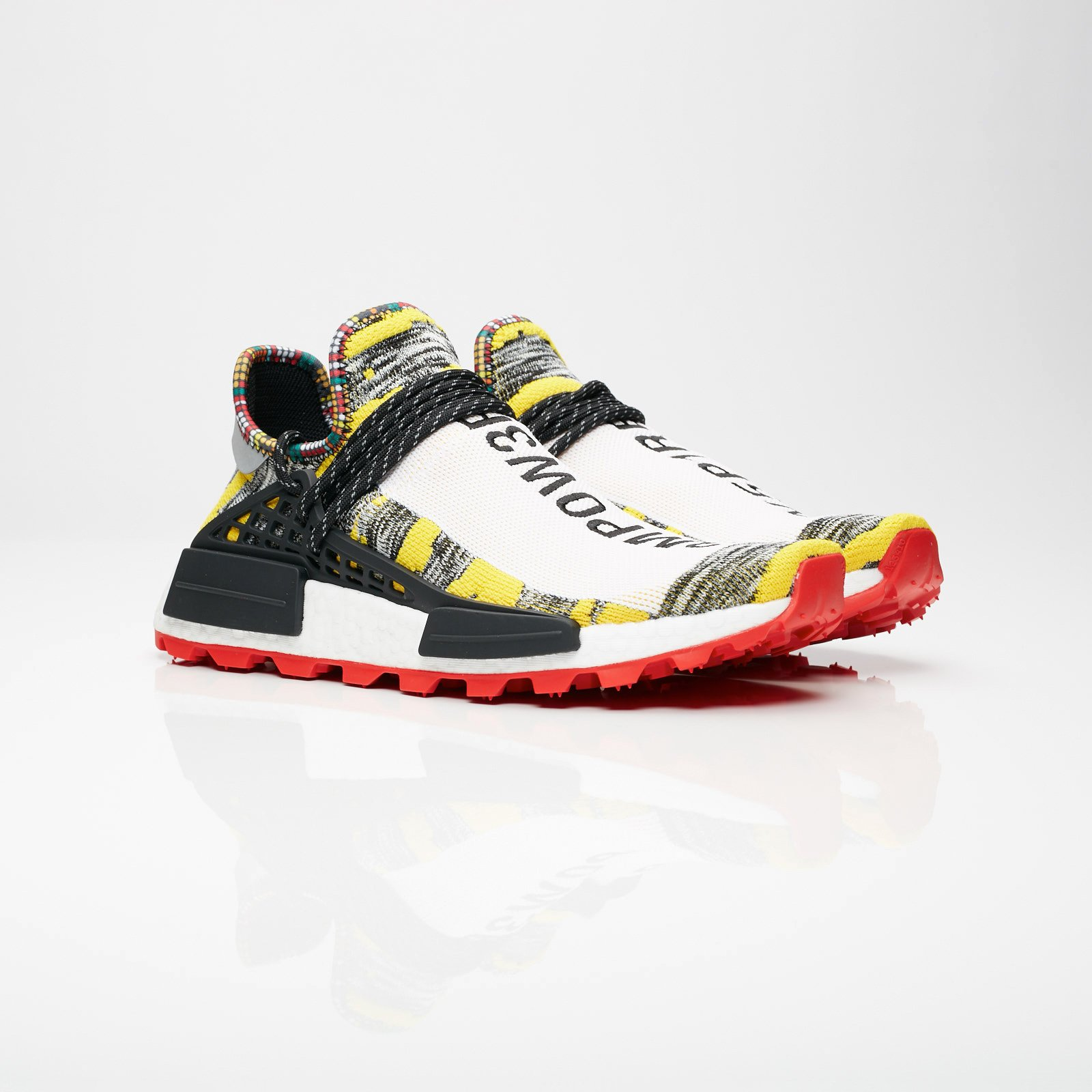 37529660bbfd adidas Solar HU NMD x Pharrell Williams - Bb9527 - Sneakersnstuff ...