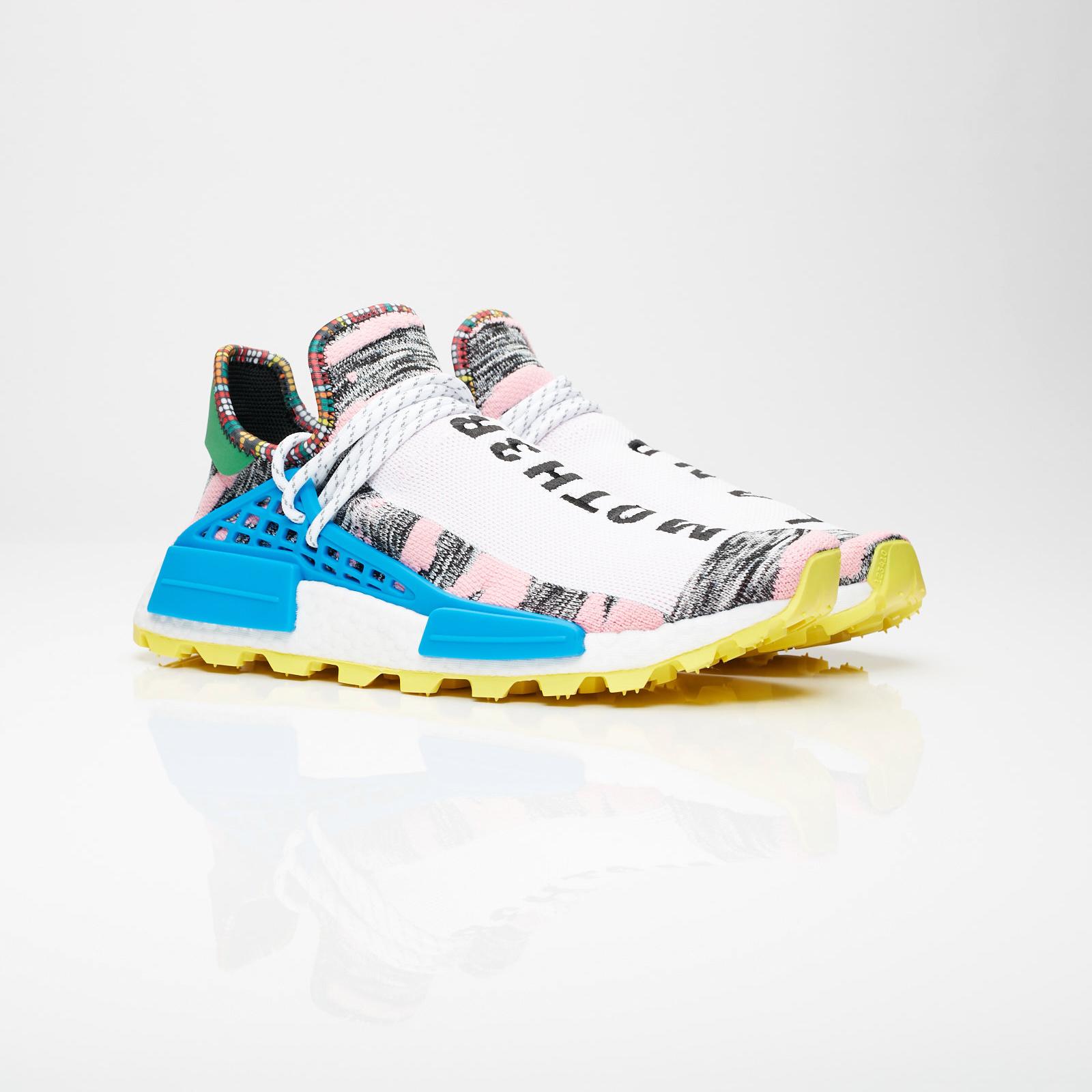 adidas Solar HU NMD x Pharrell Williams