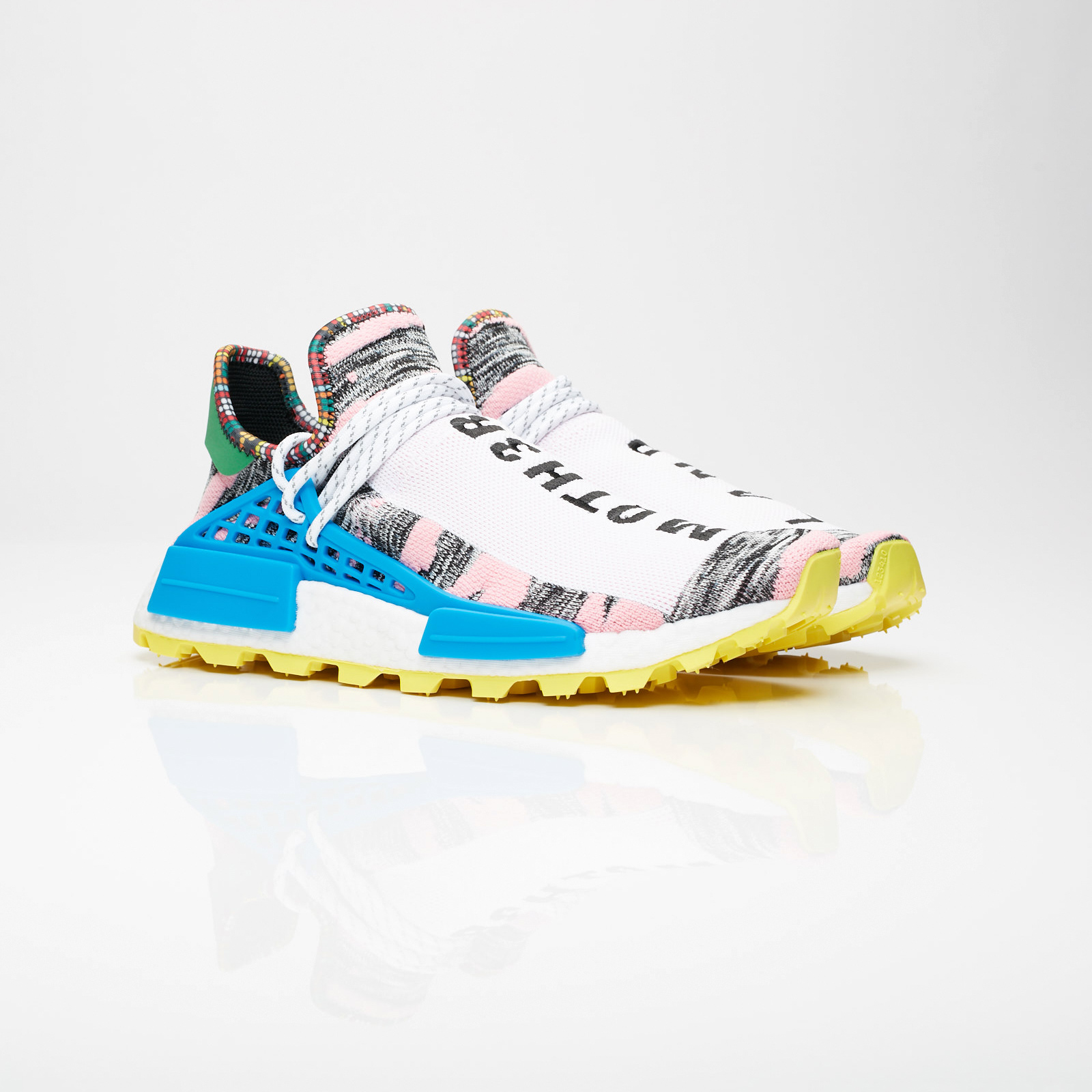 4f8796821827e adidas Solar HU NMD x Pharrell Williams - Bb9531 - Sneakersnstuff ...
