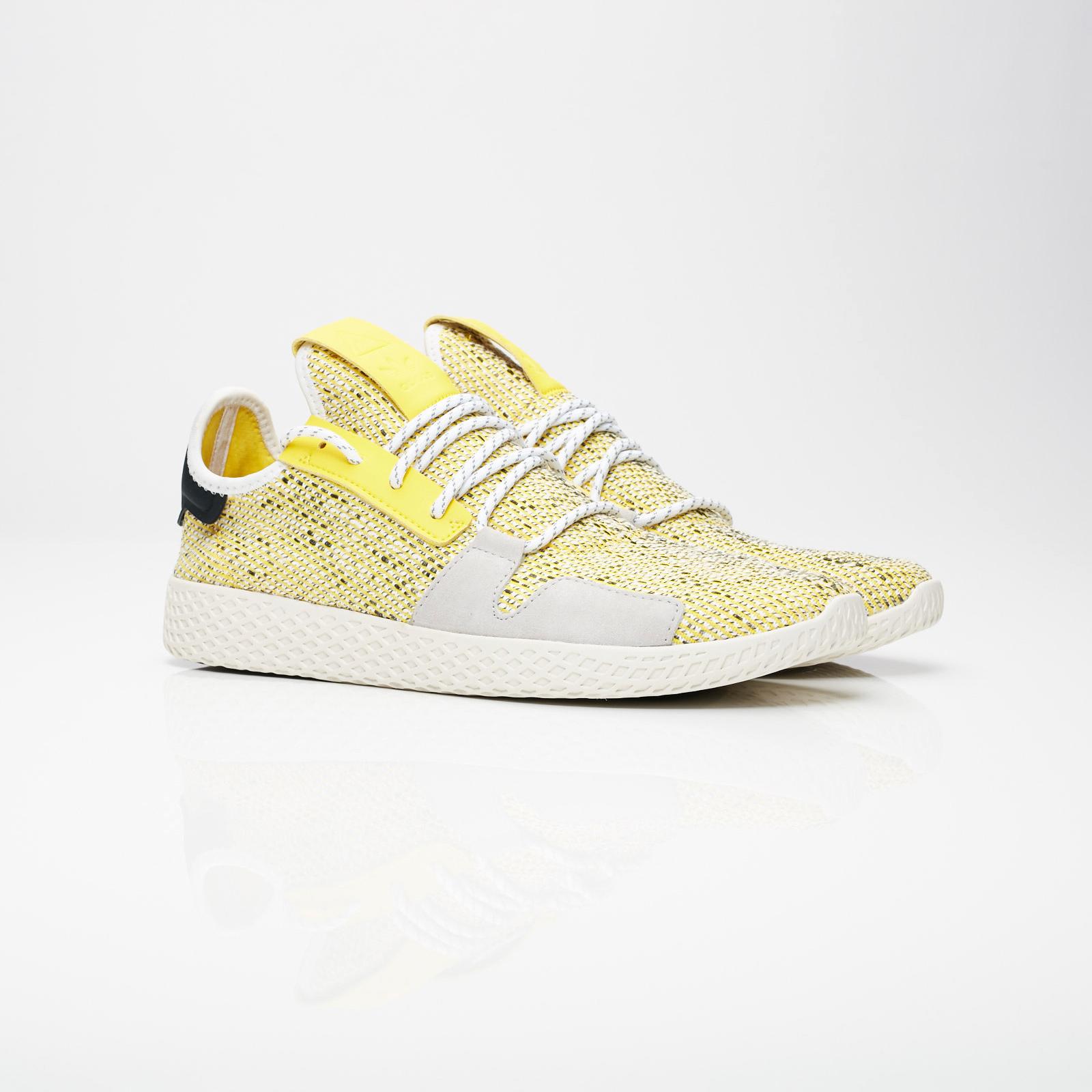 Tenis Adidas solar Hu V2 x Pharrell Williams bb9543