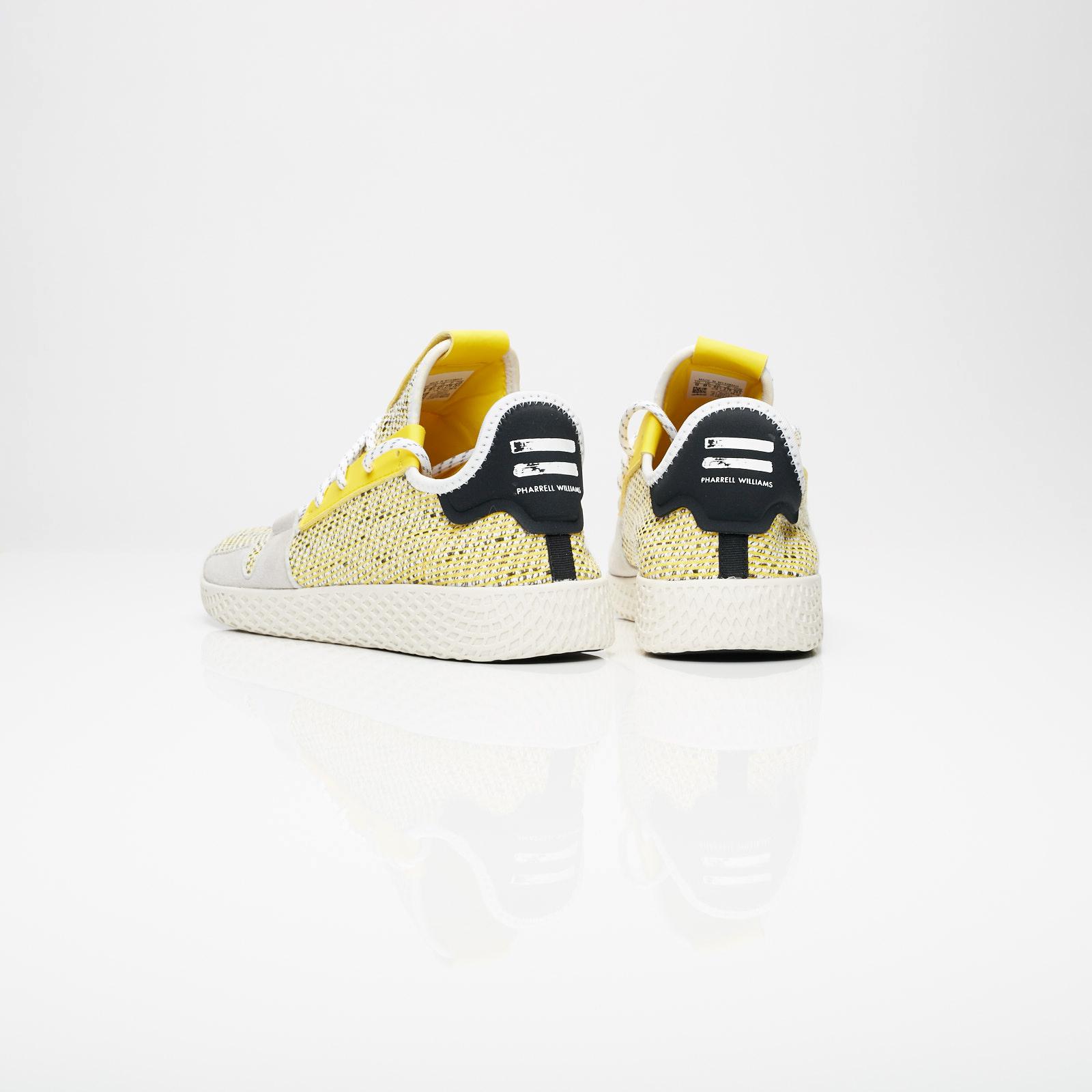 aeeecc014 adidas Solar Tennis HU V2 x Pharrell Williams - Bb9543 - Sneakersnstuff
