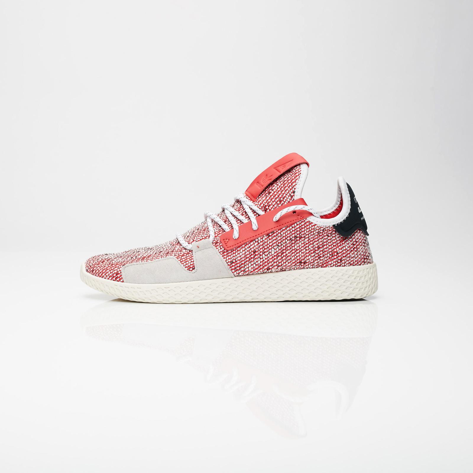 5d9b7fe5a adidas Solar Tennis HU V2 x Pharrell Williams - Bb9542 - Sneakersnstuff