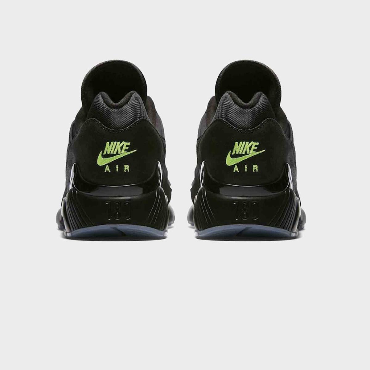 Nike Air Max 180 Night Ops - Aq6104-001
