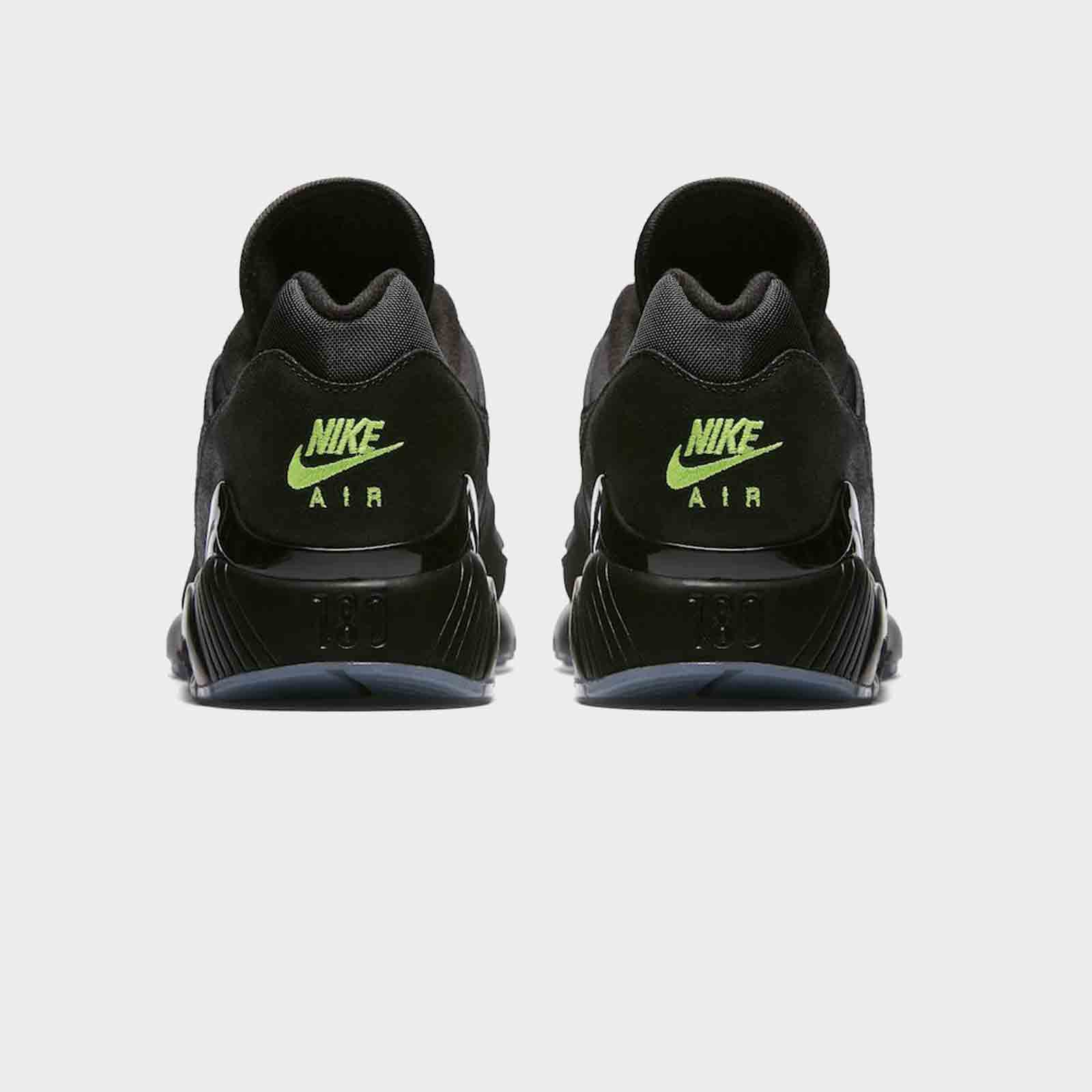size 40 62c23 12d2d Nike Running Air Max 180 Night Ops - 6. Close