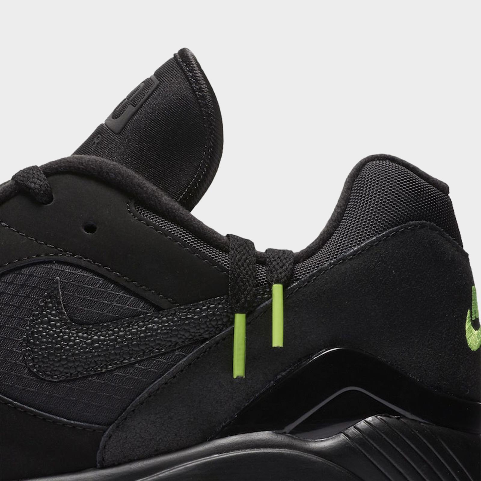 Nike Air Max 180 Night Ops - Aq6104-001 - Sneakersnstuff  93f008480