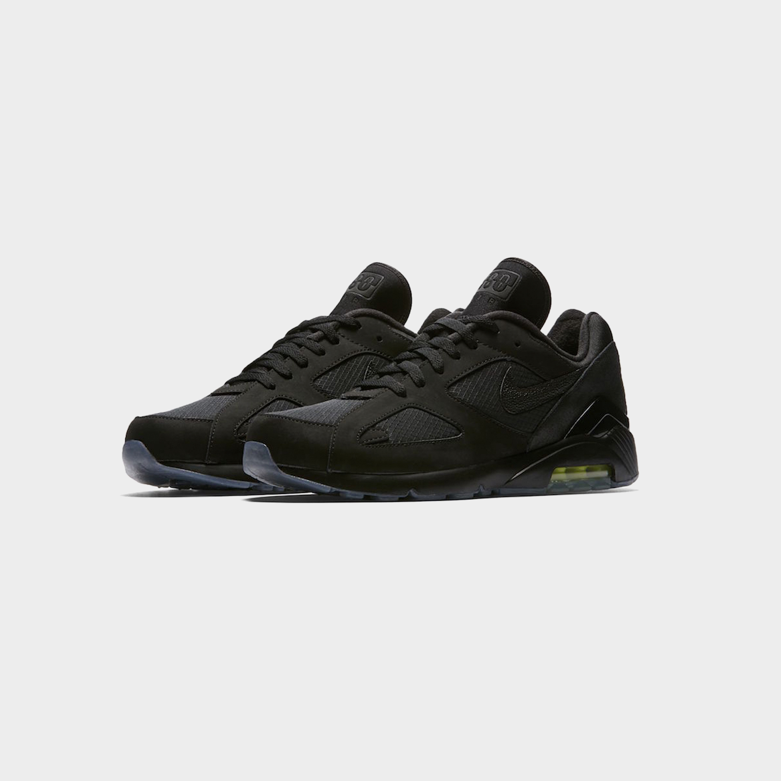 3986e781156d8d Nike Air Max 180 Night Ops - Aq6104-001 - Sneakersnstuff