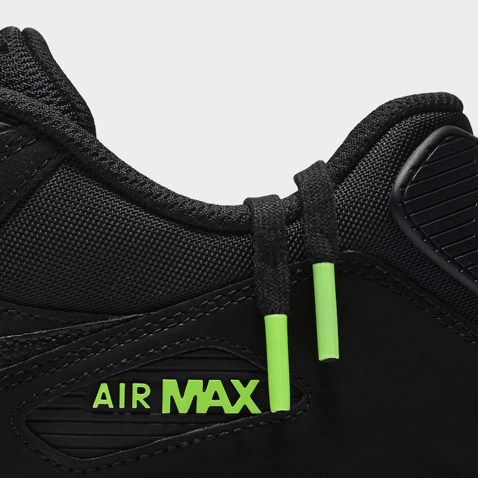 Nike Air Max 90 Aq6101 001 Sneakersnstuff   sneakers