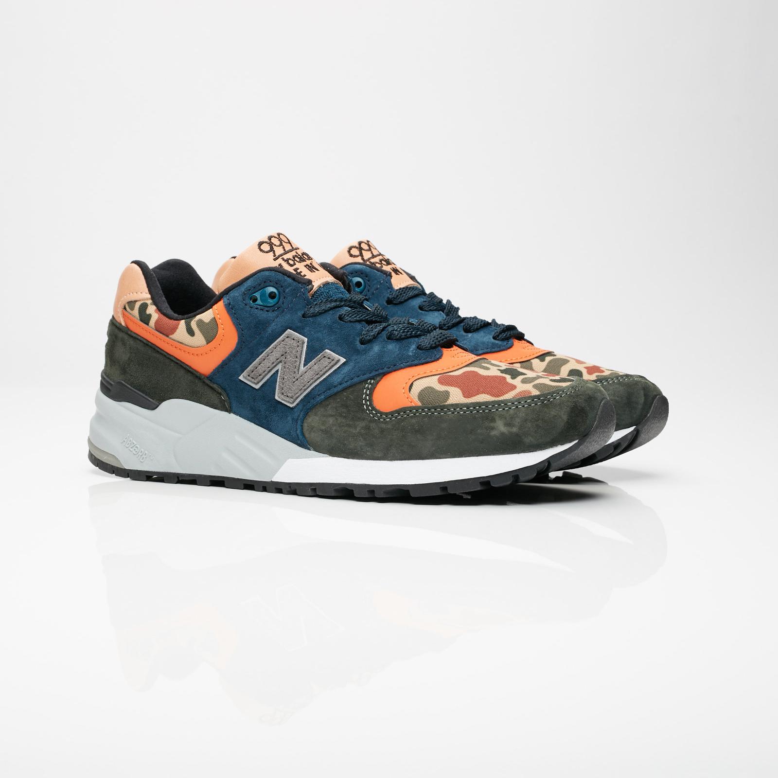 1b55c60bce7f9 New Balance M999 - M999ni - Sneakersnstuff | sneakers & streetwear ...