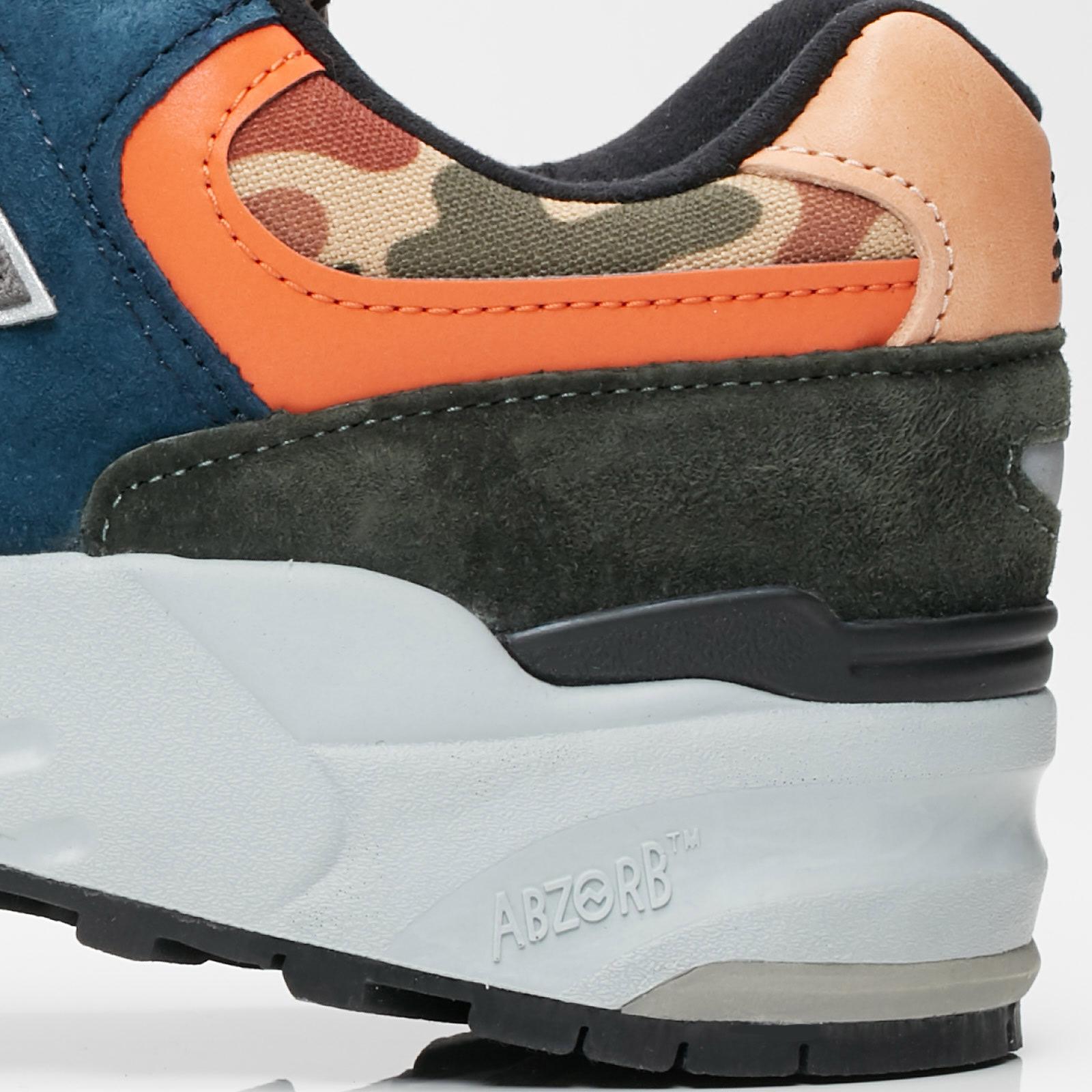 7f19deebc84f7 New Balance M999 - M999ni - Sneakersnstuff   sneakers & streetwear ...