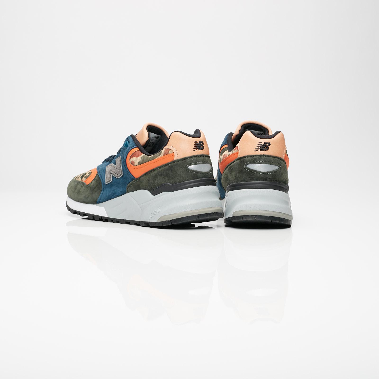 dc9f68fd3627c New Balance M999 - M999ni - Sneakersnstuff   sneakers & streetwear online  since 1999