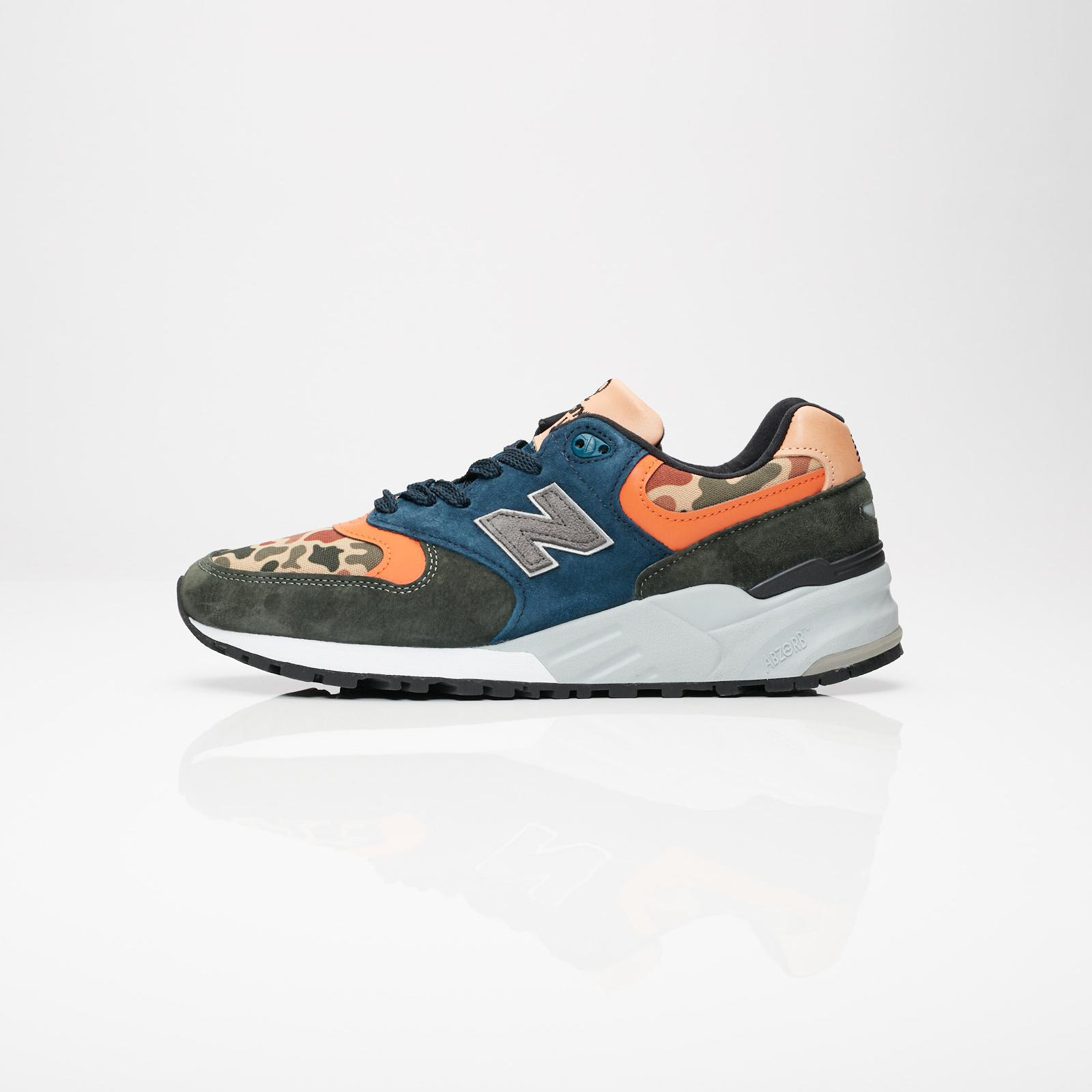 197d5010e48d7 New Balance M999 - M999ni - Sneakersnstuff | sneakers & streetwear online  since 1999