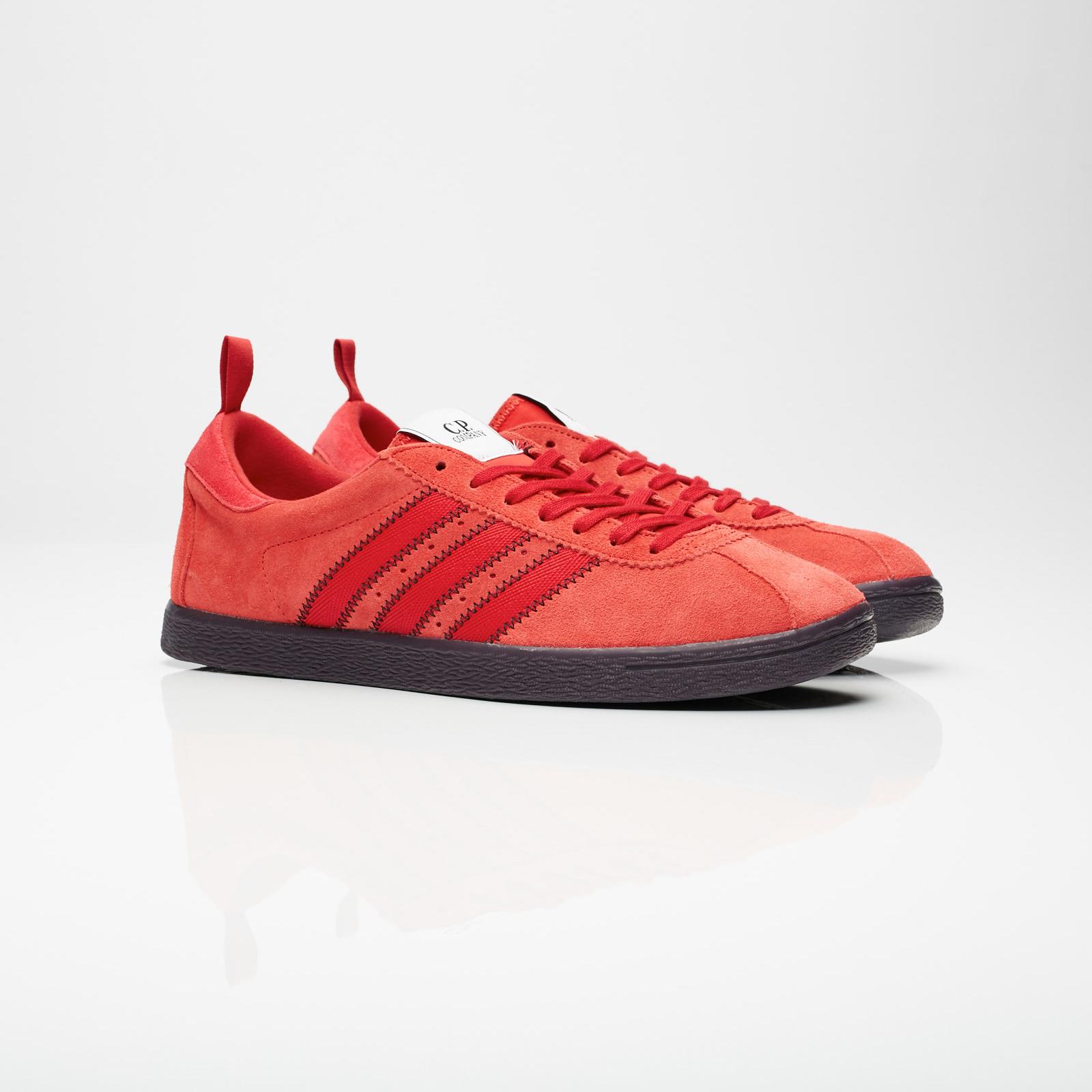 30424704ea10 adidas Tobacco x C.P. Company - Bd7959 - Sneakersnstuff