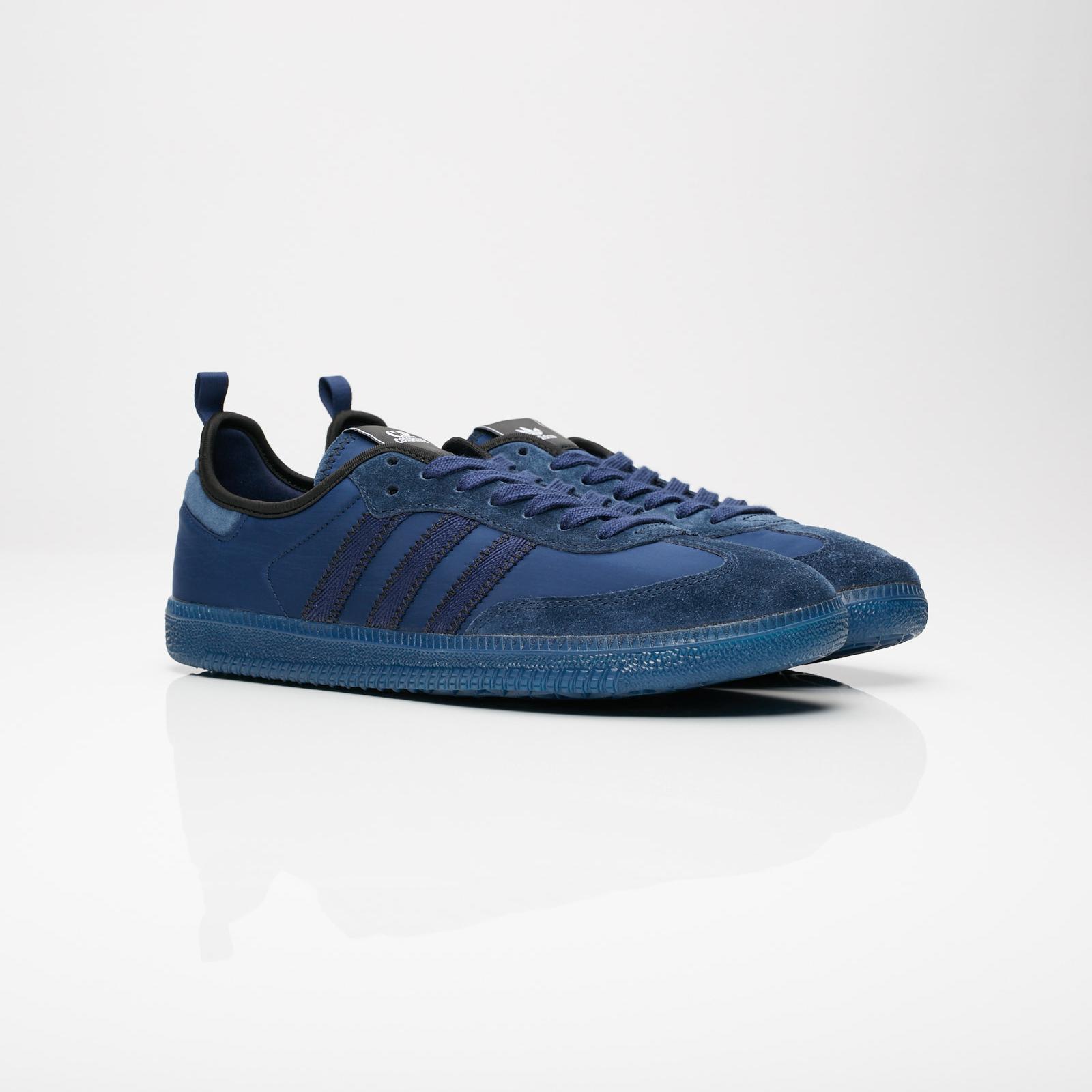 cp company samba shoes