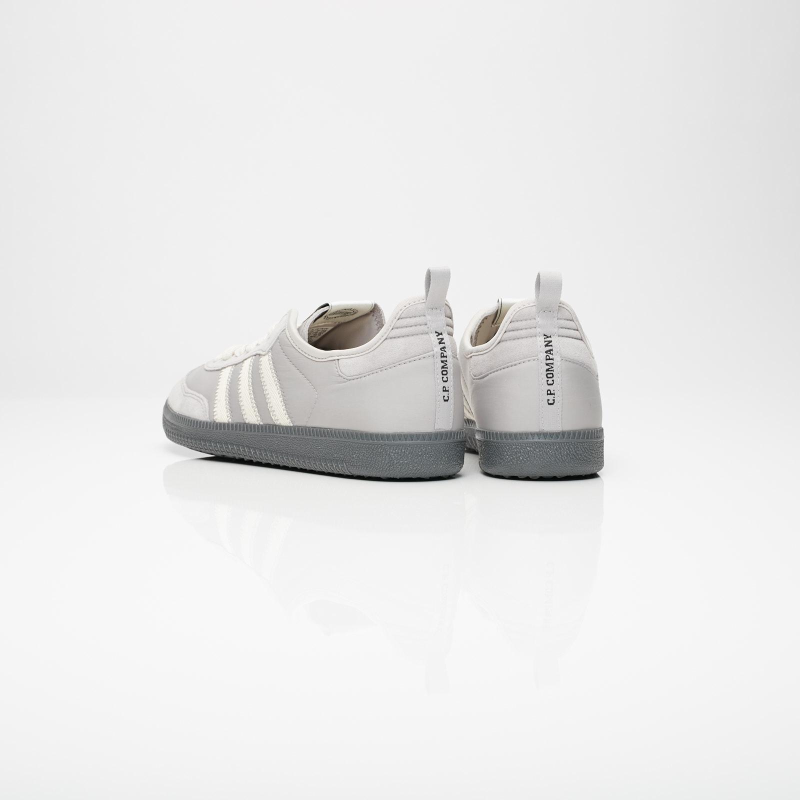 super popular fd118 5e279 adidas Samba x C.P. Company - F33870 - Sneakersnstuff   sneakers    streetwear på nätet sen 1999