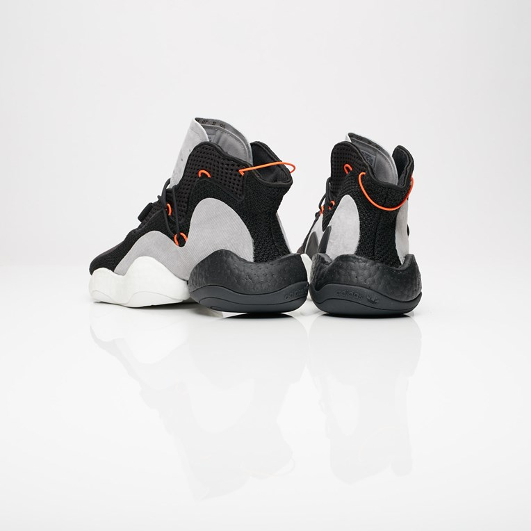 adidas Performance Crazy BYW LVL I - 2