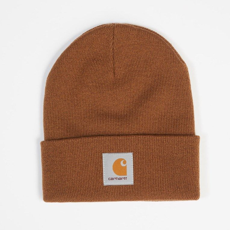 6e7cba0202ea1 Carhartt WIP Short Watch Hat - Io17326.hz.00.06 - Sneakersnstuff ...