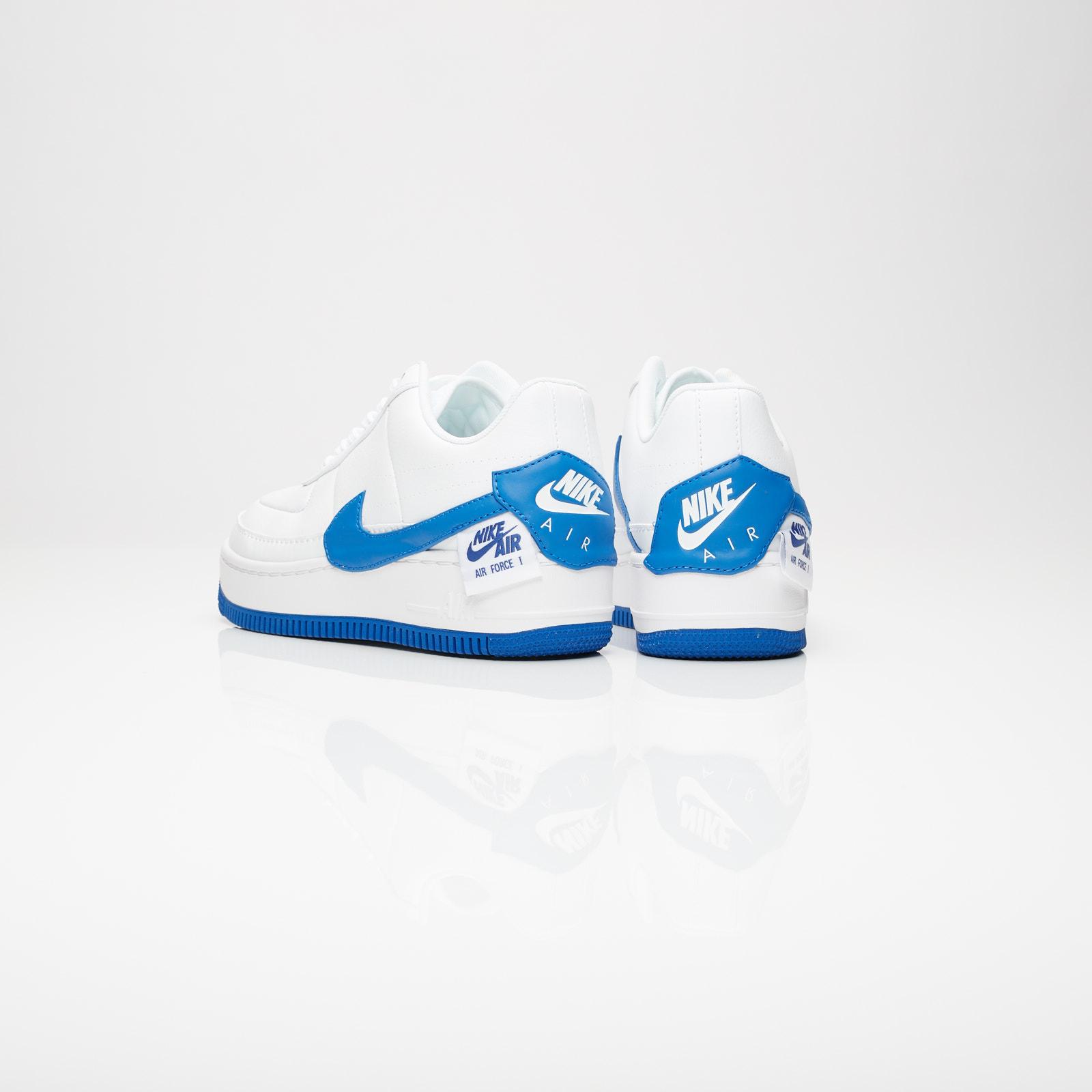 buy online 74f11 9ddb7 Nike Wmns Air Force 1 Jester XX - Ao1220-104 - Sneakersnstuff   sneakers    streetwear online since 1999