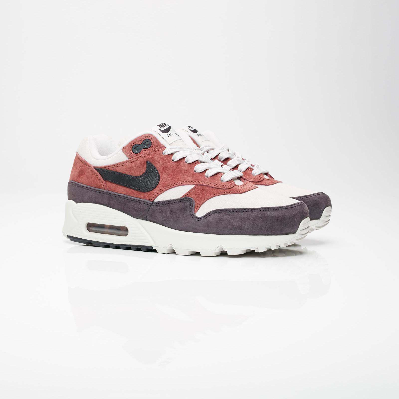 Nya produkter på fötter bilder av senast Nike Wmns Air Max 90/1 - Aq1273-200 - Sneakersnstuff | sneakers ...