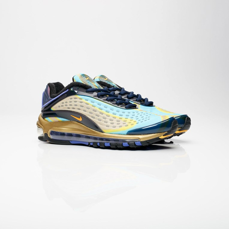 Nike Sportswear Wmns Nike Air Max Deluxe