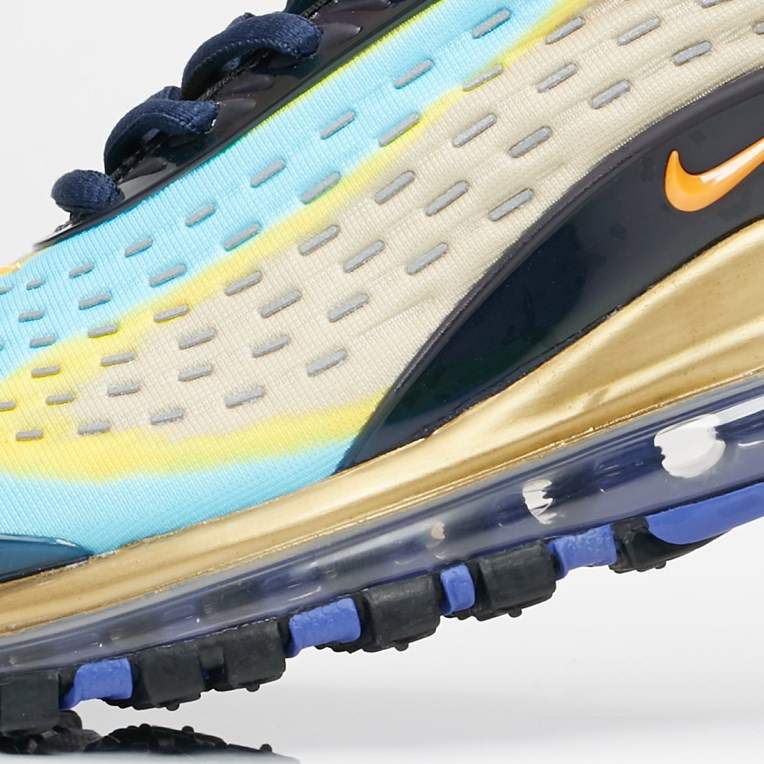 Nike Sportswear Wmns Nike Air Max Deluxe - 5