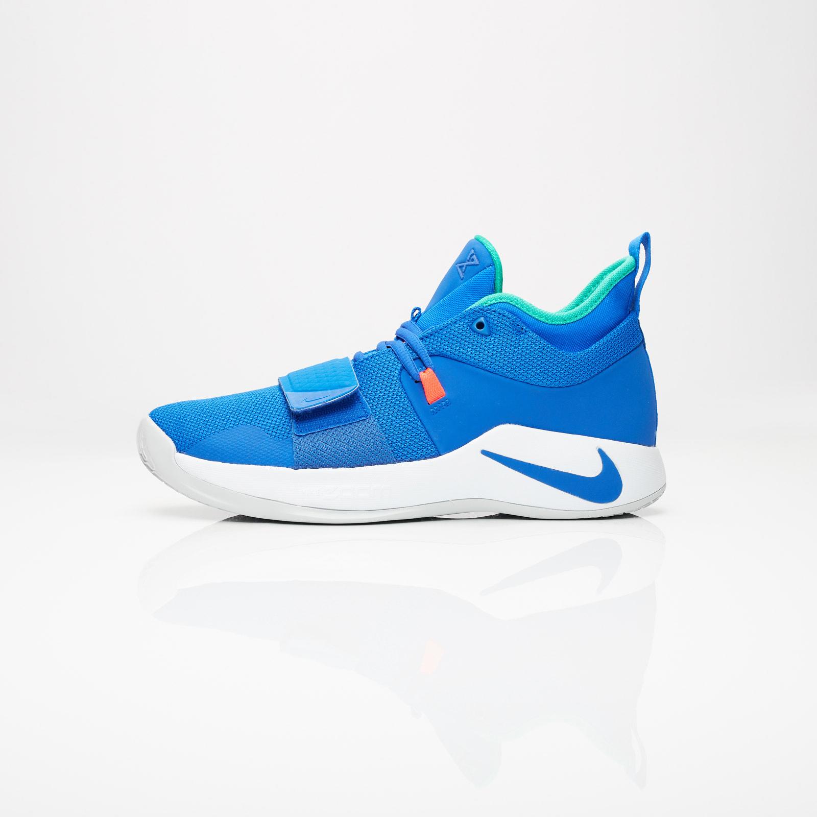 d44a185987c2db Nike PG 2.5 - Bq8452-401 - Sneakersnstuff