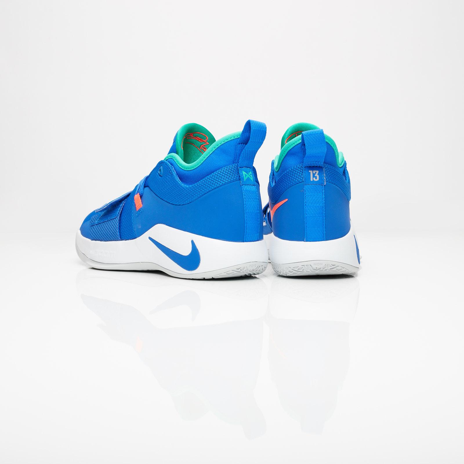 7526c171c14 Nike PG 2.5 - Bq8452-401 - Sneakersnstuff