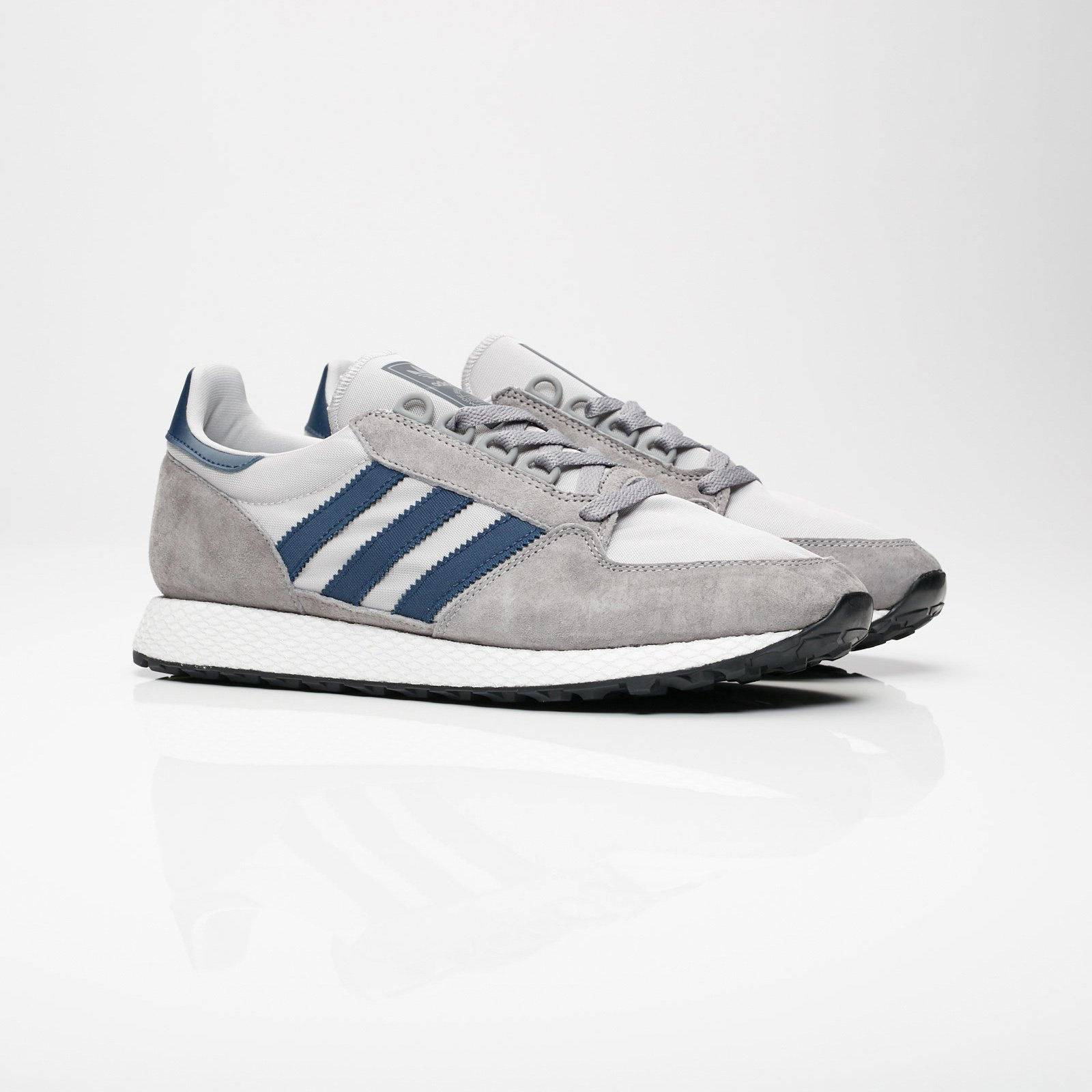 adidas Forest Grove D96631 Sneakersnstuff I Sneakers