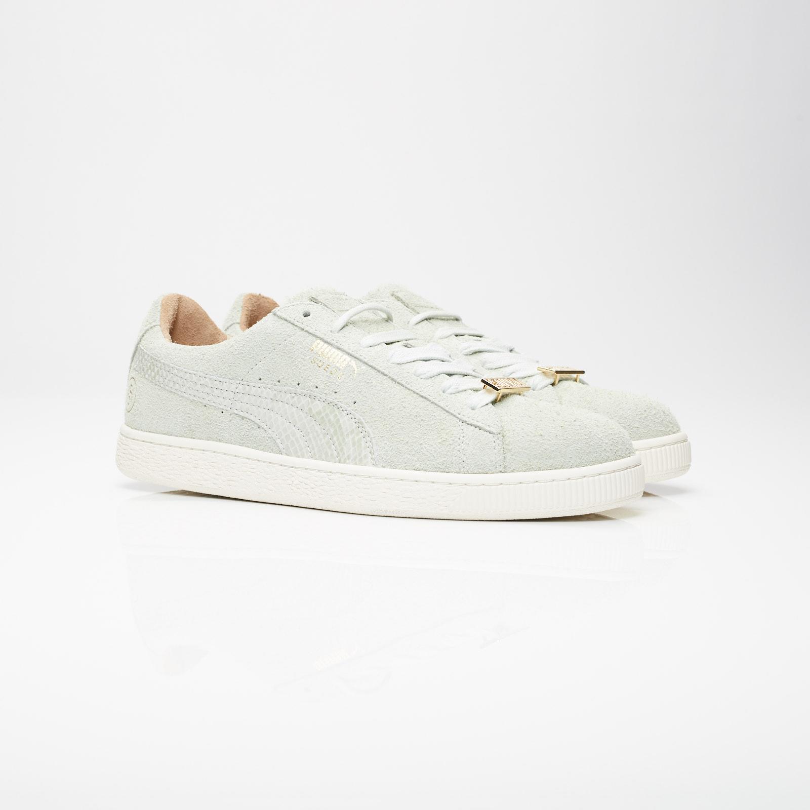 am modischsten Online-Verkauf modische Muster Puma Suede Classic x Sonra - 366330-01 - Sneakersnstuff ...