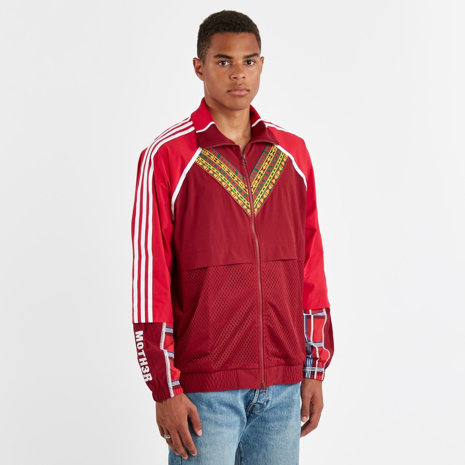 8415b2165763 adidas Solar HU TT FZ Jacket x Pharrell Williams - Dw9037 - Sneakersnstuff