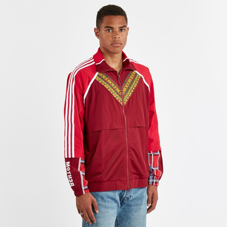 adidas Originals Solar HU TT FZ Jacket x Pharrell Williams - 2