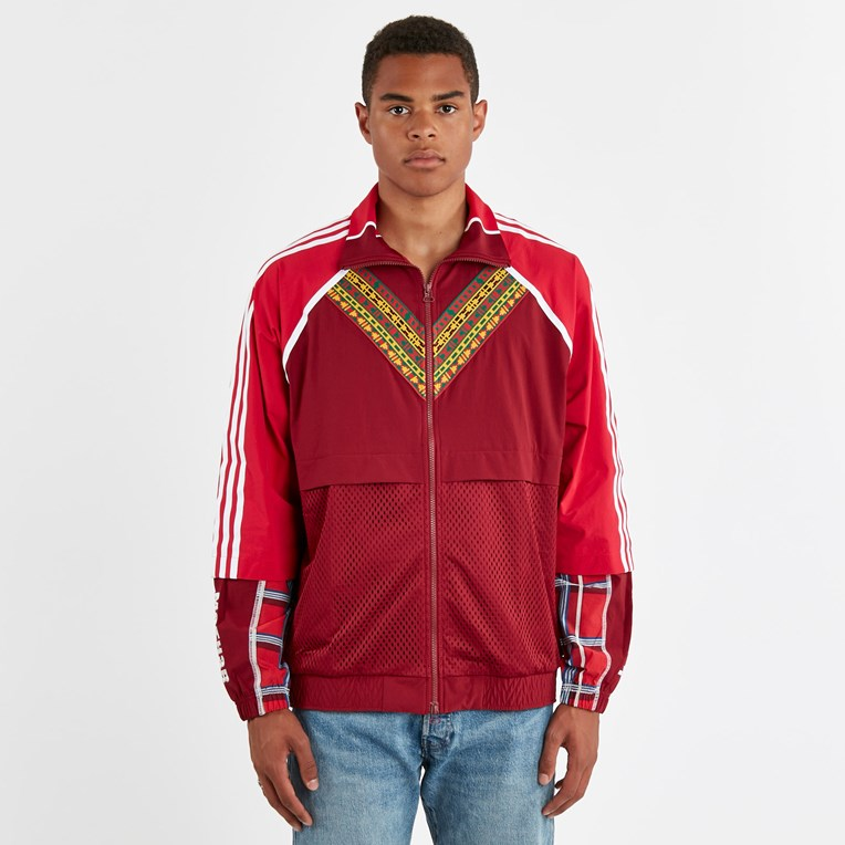 adidas Originals Solar HU TT FZ Jacket x Pharrell Williams