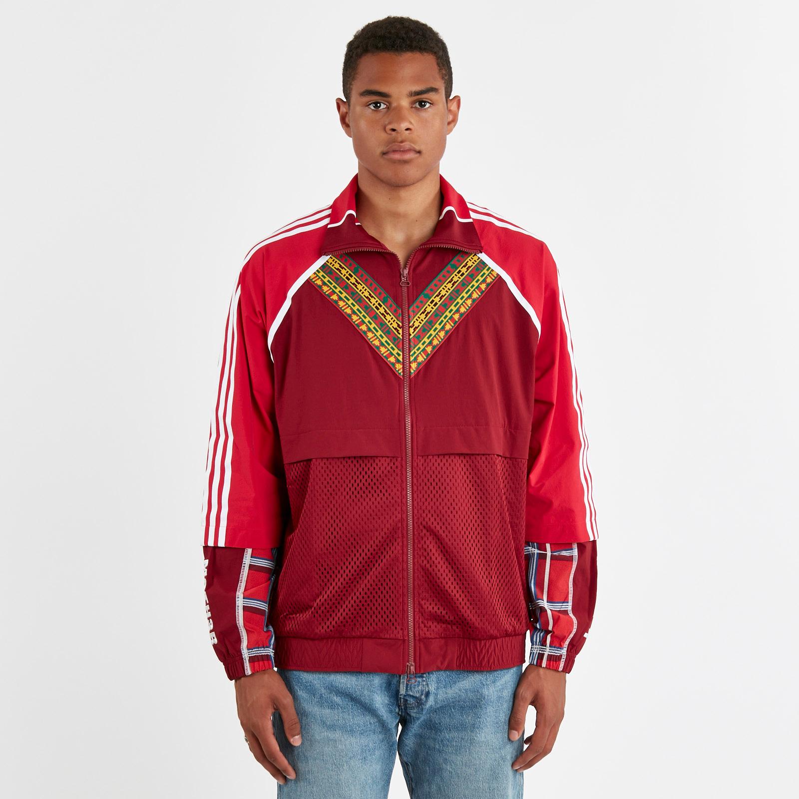 adidas Originals Solar HU TT FZ Jacket x Pharrell Williams