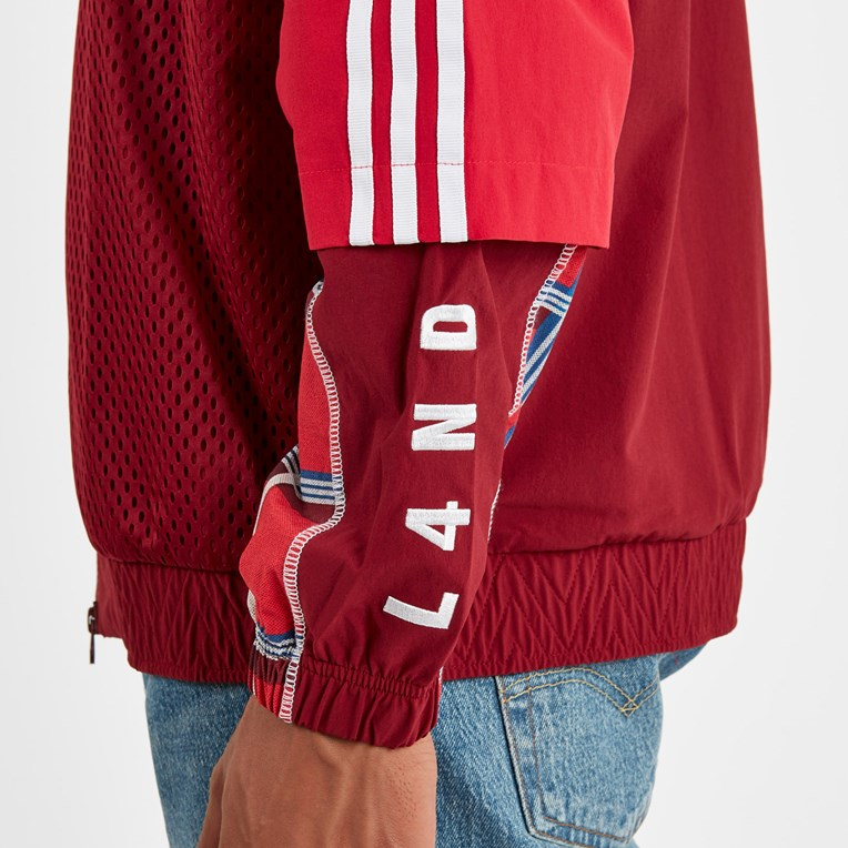 adidas Originals Solar HU TT FZ Jacket x Pharrell Williams - 6