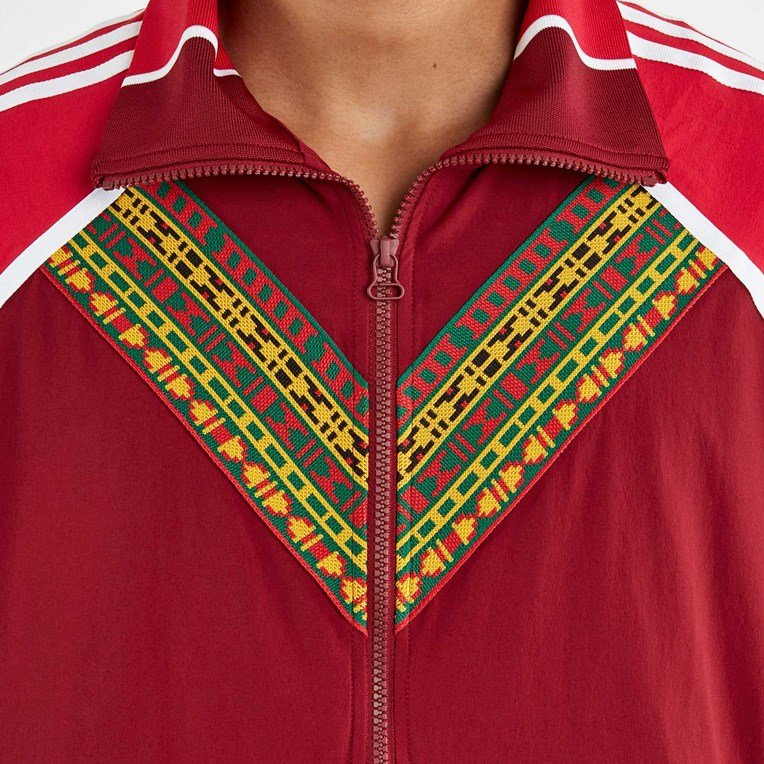 adidas Originals Solar HU TT FZ Jacket x Pharrell Williams - 7