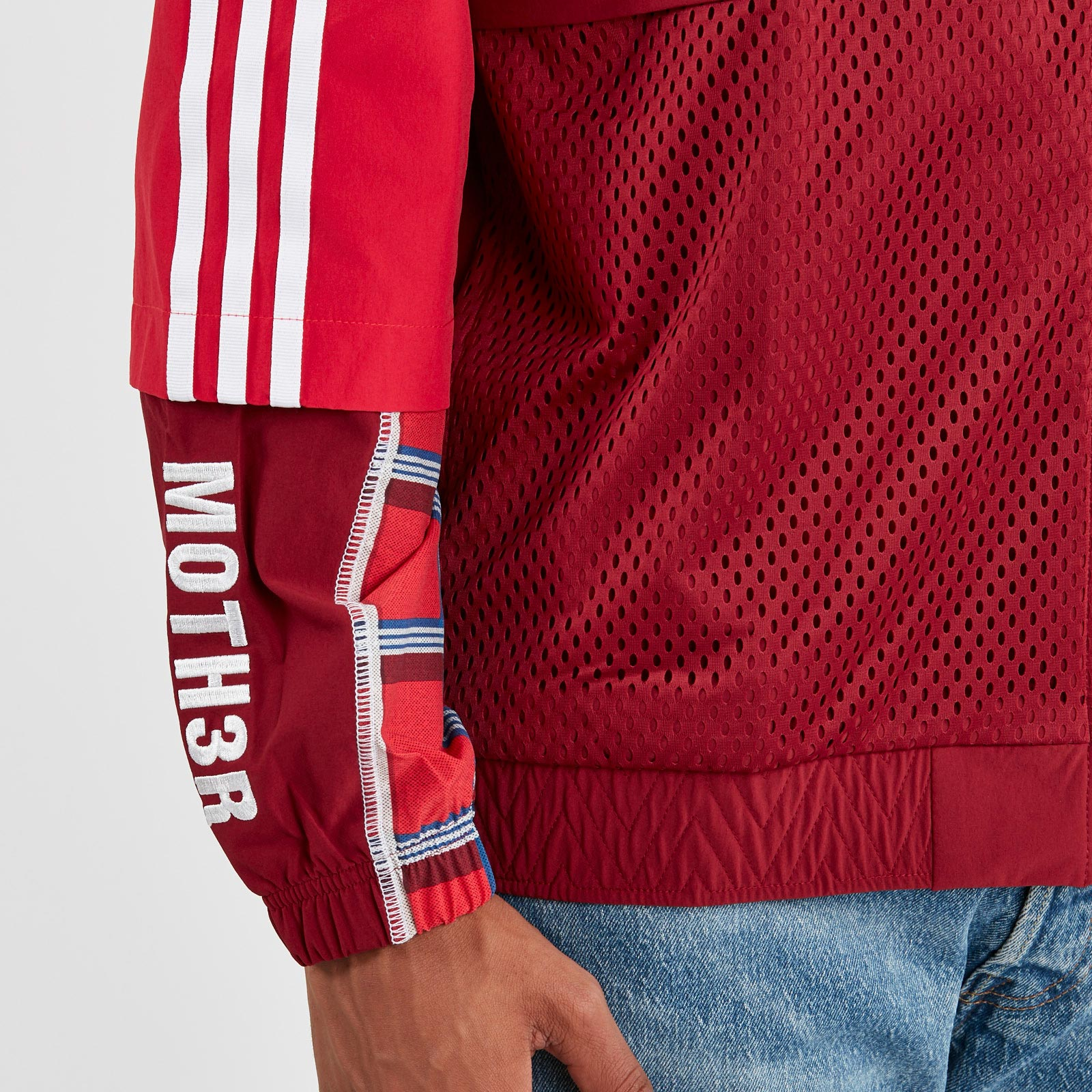ADIDAS STATEMENT | Adidas x Pharrell Williams Afro HU FZ