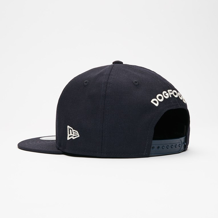 New Era SNS Dogsnstuff Patch - 2