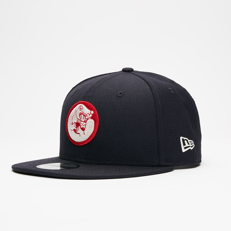 New Era SNS Dogsnstuff Patch