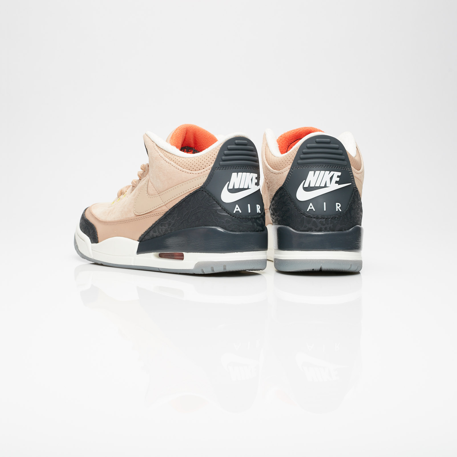 99c5d4c228a Jordan Brand Air Jordan 3 Retro JTH NRG - Av6683-200 - Sneakersnstuff    sneakers & streetwear online since 1999