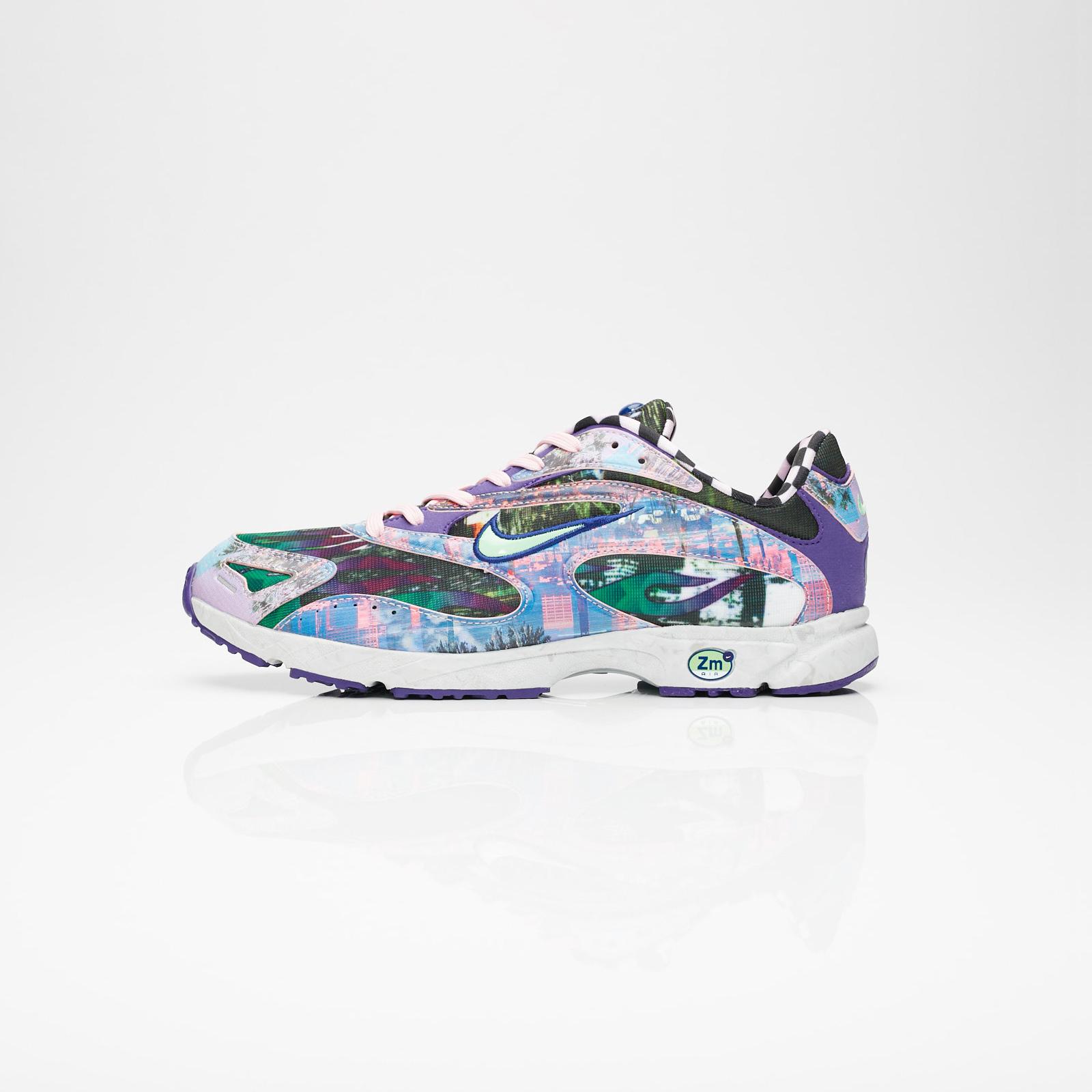 Nike Zoom Streak Spectrum Plus Vaporwave - Ar1533-500