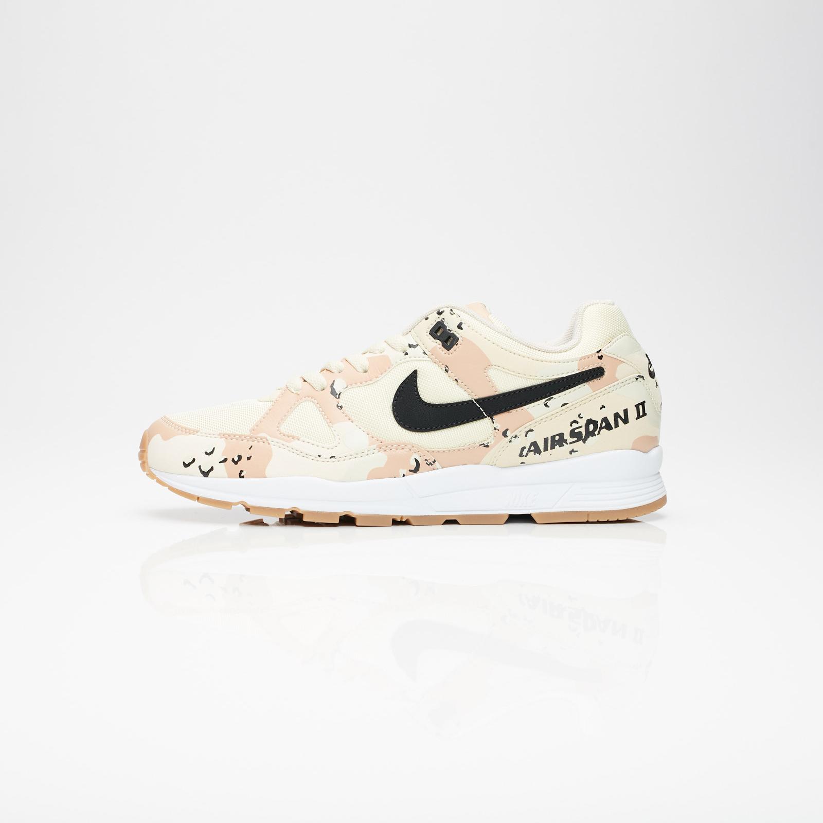 best sneakers 4f290 7d26a Nike Air Span II Prm - Ao1546-200 - Sneakersnstuff   sneakers   streetwear  online since 1999