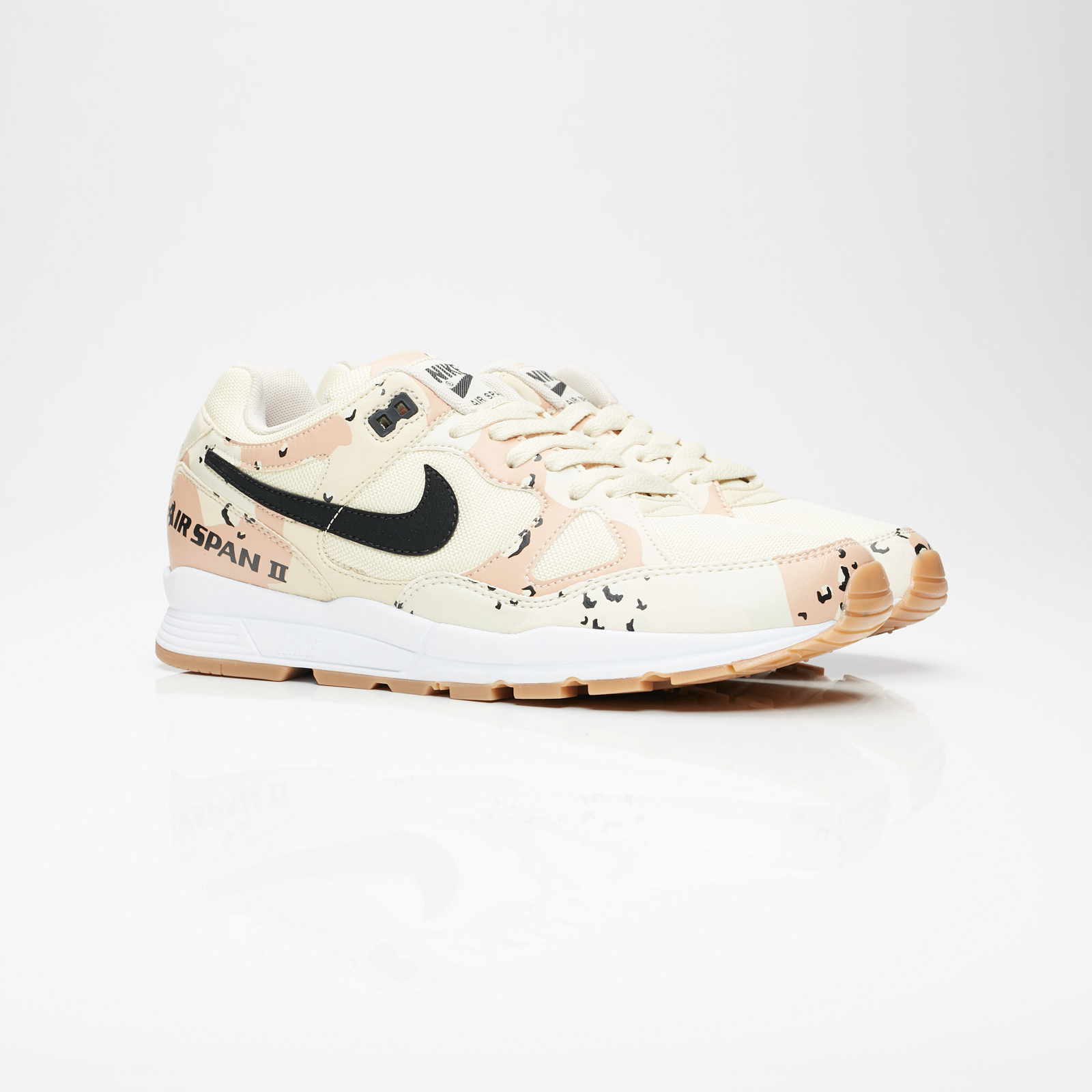 Nike Air Span II Prm - Ao1546-200 - Sneakersnstuff  5a8c8103e