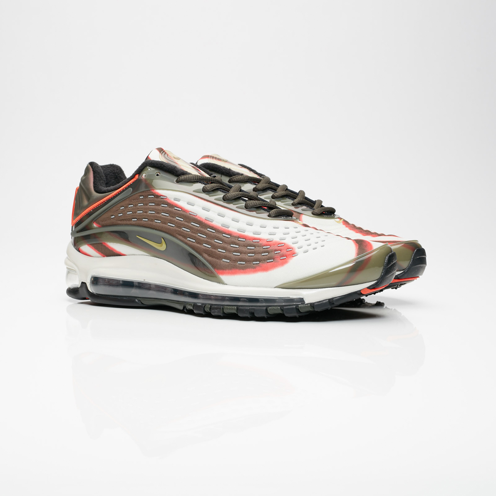 new concept 217c7 a8705 Nike Sportswear Air Max Deluxe