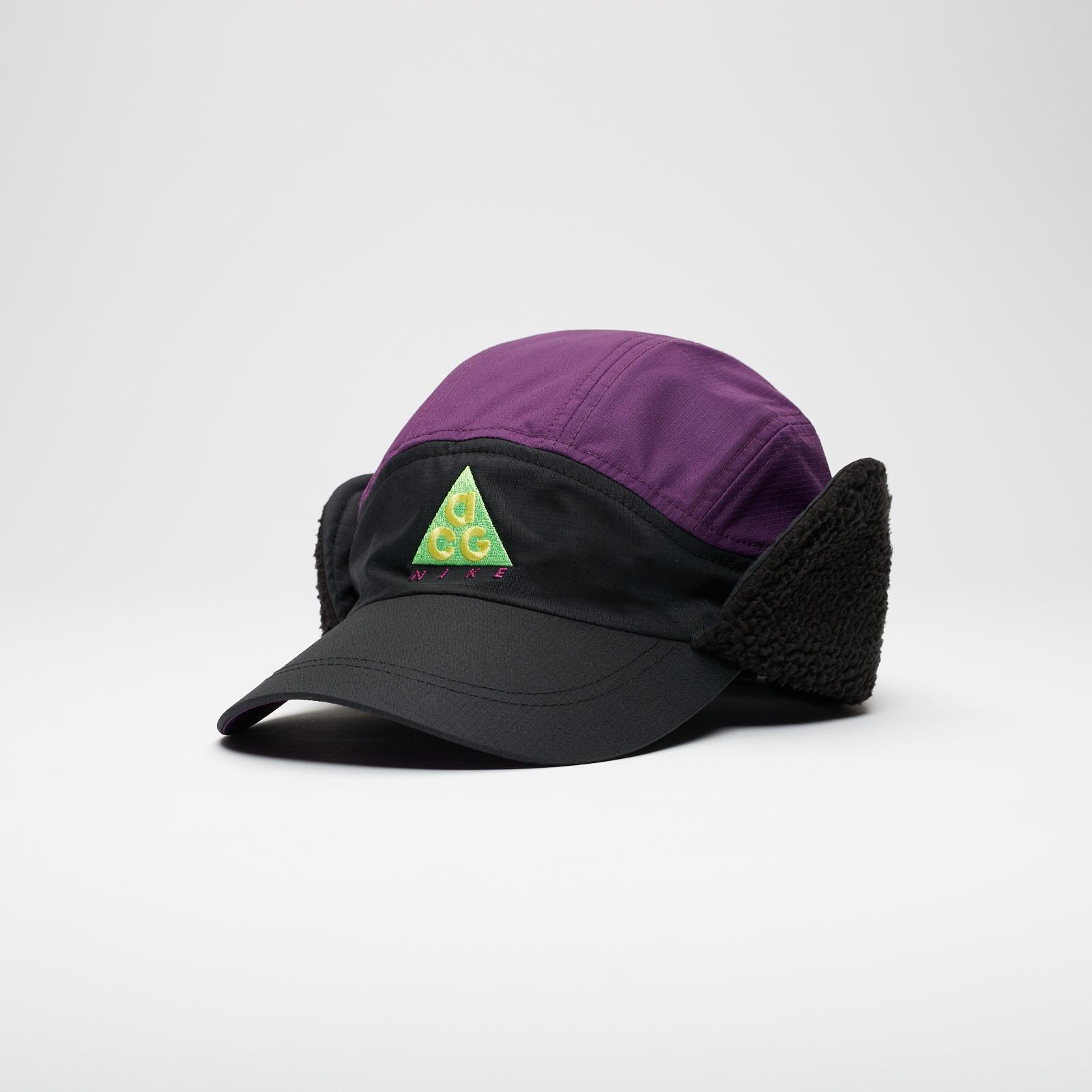 36aa1ba8efb Nike Tailwind Cap Sherpa - Ar0497-011 - Sneakersnstuff