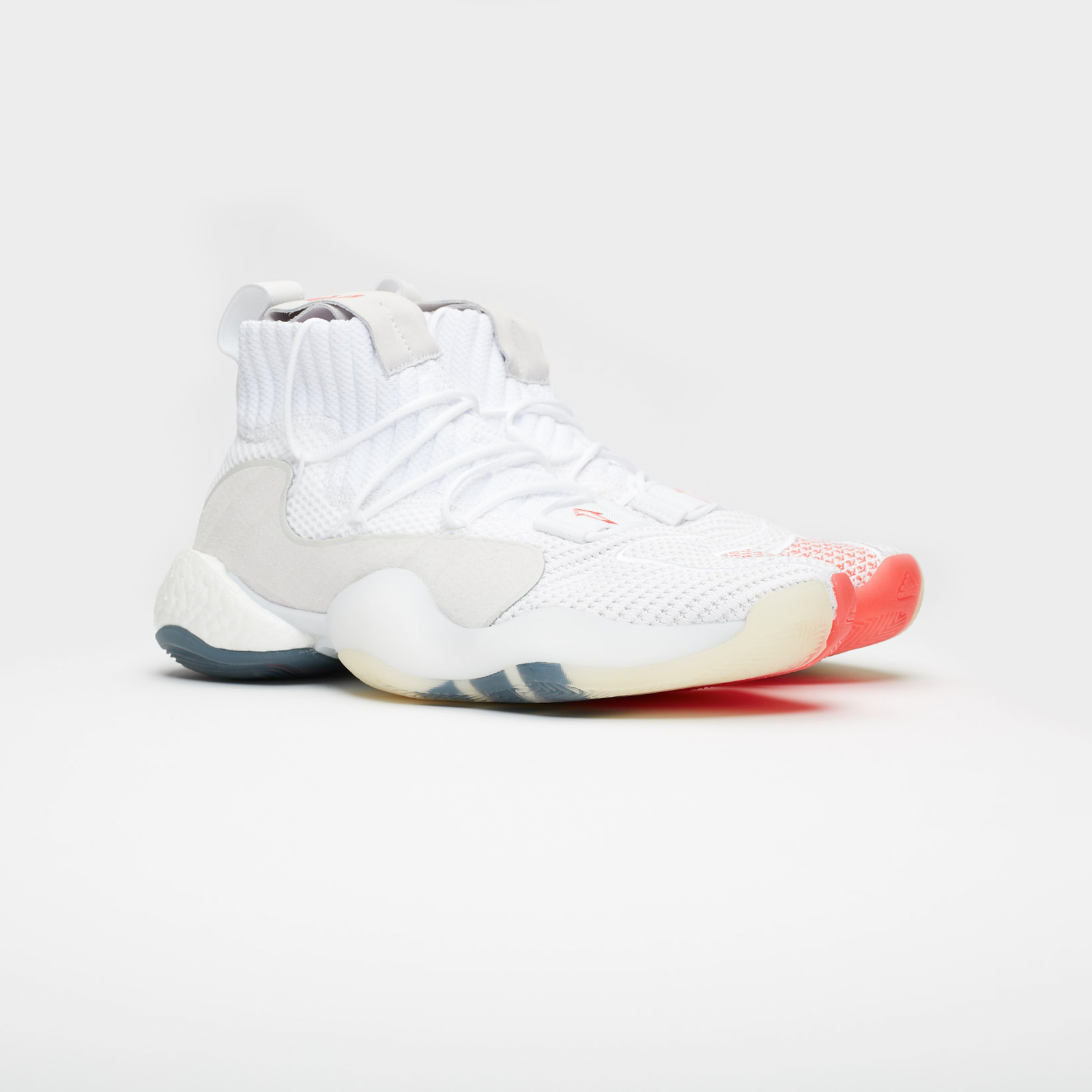 84868653026e adidas Crazy BYW Pro - B42246 - Sneakersnstuff