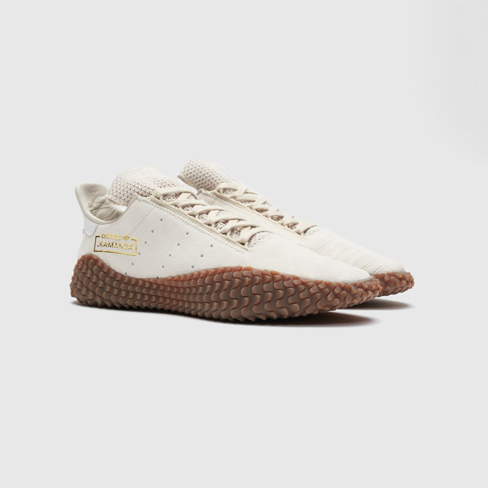 c602dfb27d5a adidas Kamanda 01 - B41936 - Sneakersnstuff