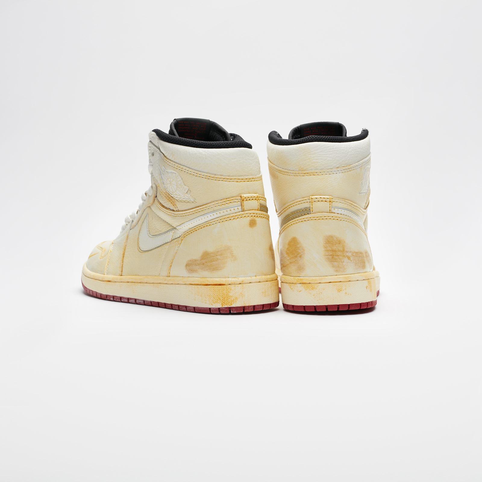 buy online dfd52 79a9b Jordan Brand Air Jordan 1 Hi OG NRG - Bv1803-106 - Sneakersnstuff    sneakers   streetwear online since 1999