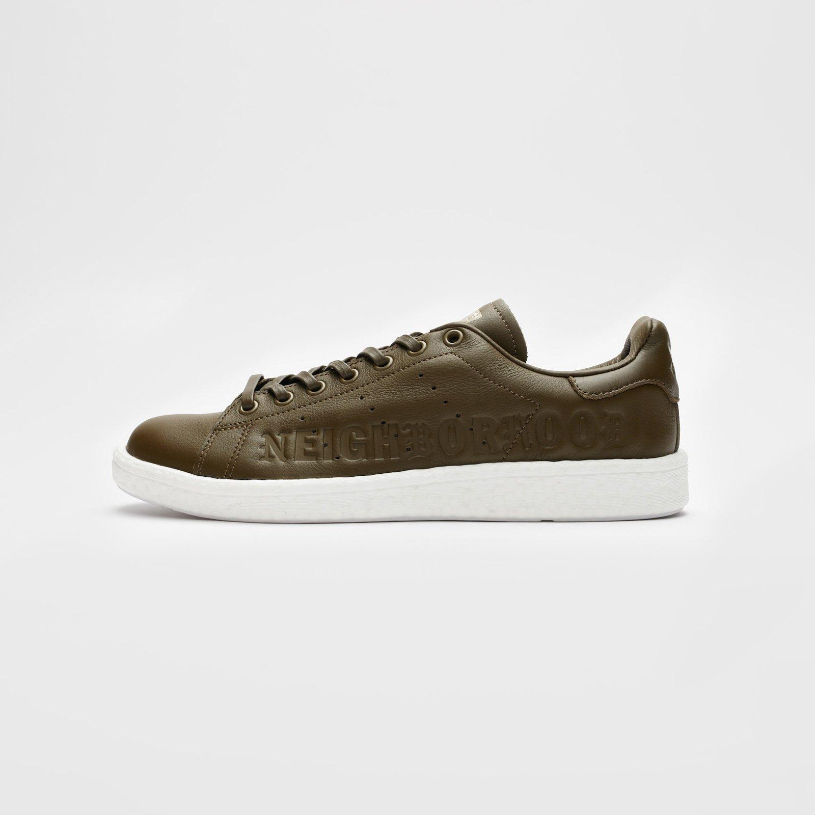 f7b7627d94dc0e adidas Stan Smith x NBHD - B37342 - Sneakersnstuff