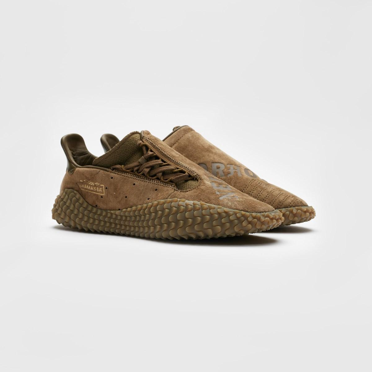 cf5df7d4f15f adidas Kamanda 01 x NBHD - B37340 - Sneakersnstuff