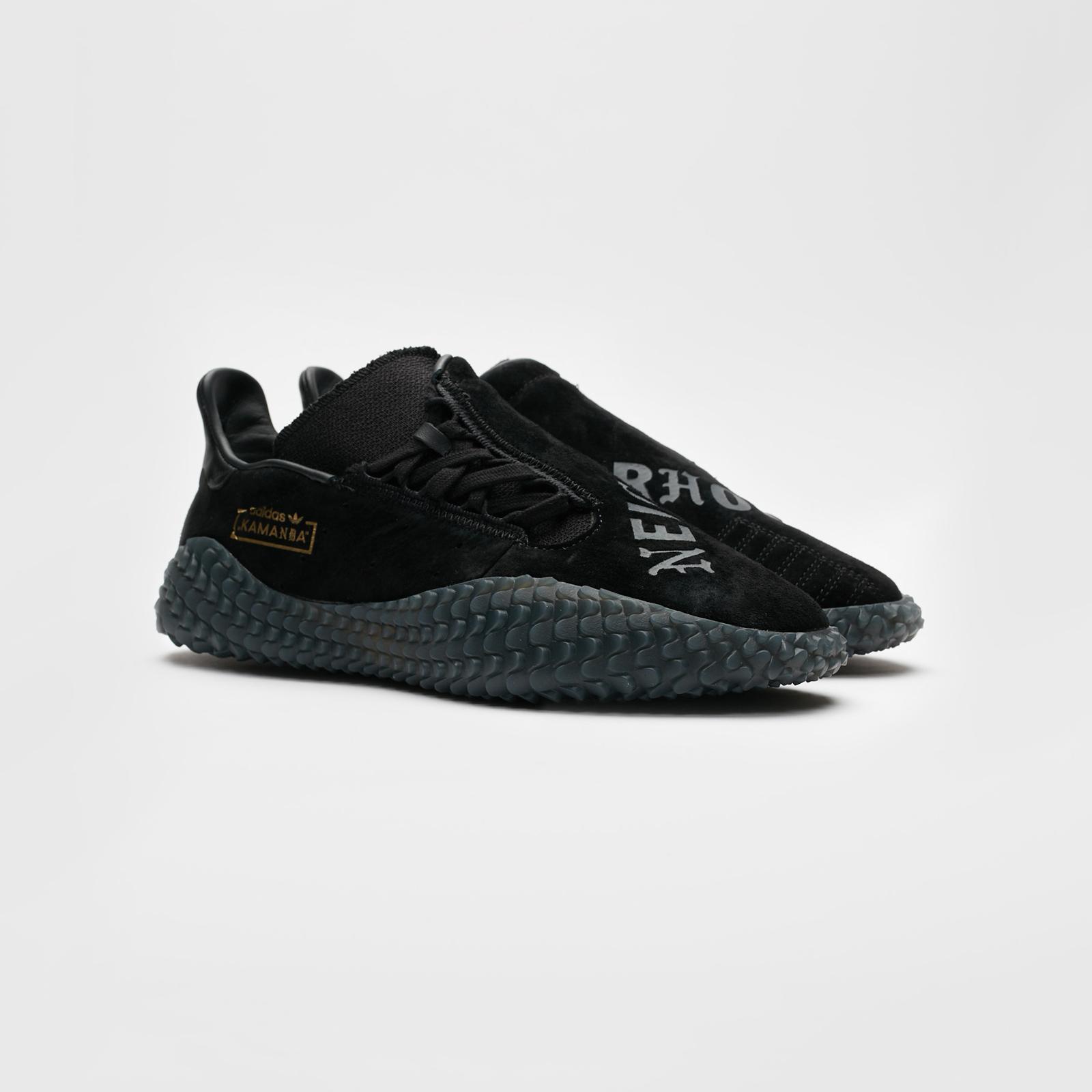 adidas Kamanda 01 x NBHD - B37341 - Sneakersnstuff  481ed38da